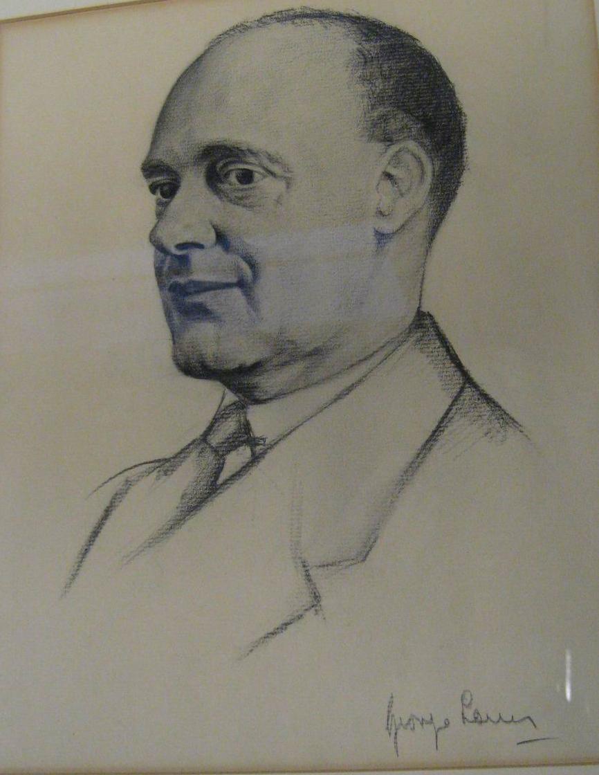 Hamilton<br>1947-1951