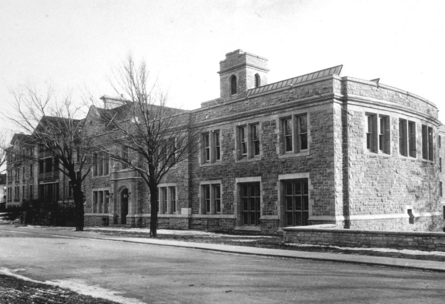 Richardson Labs 1924