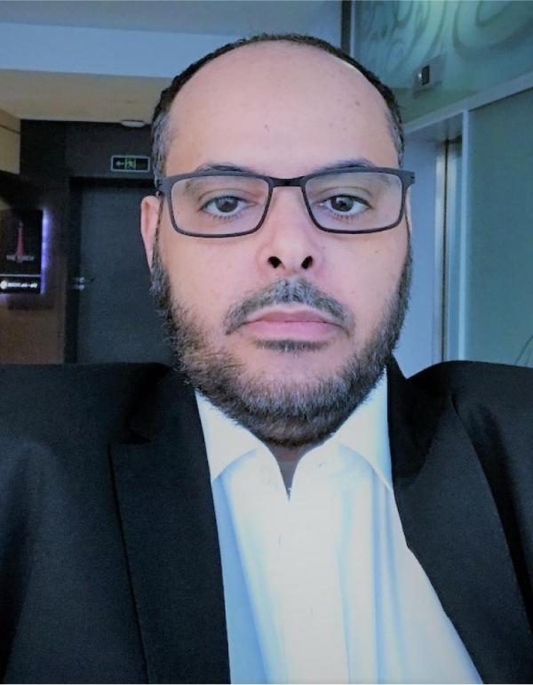 Abdulmohsen Alhejaily