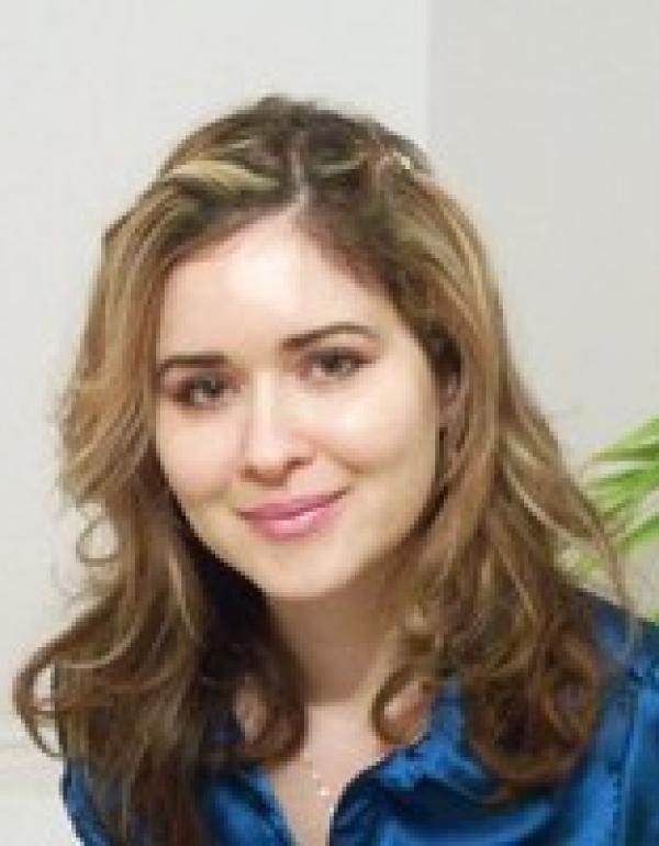 Lilia Antonova