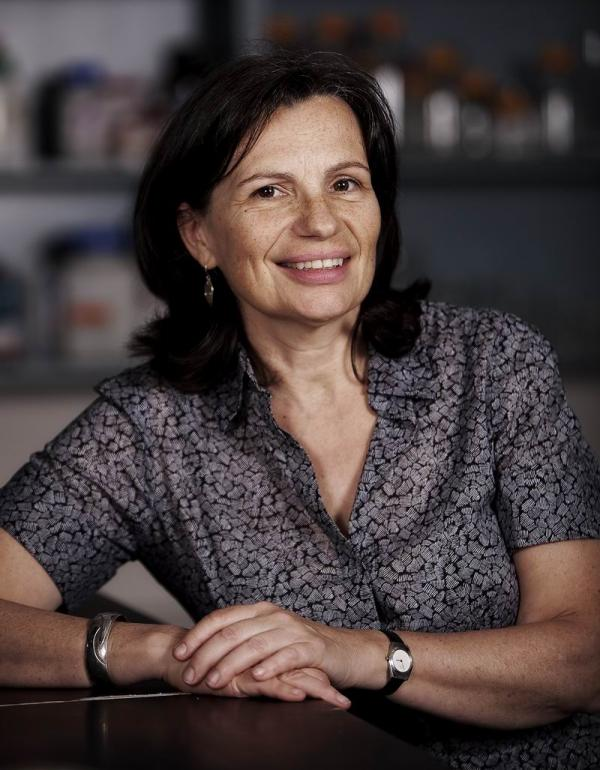 Susan Cole