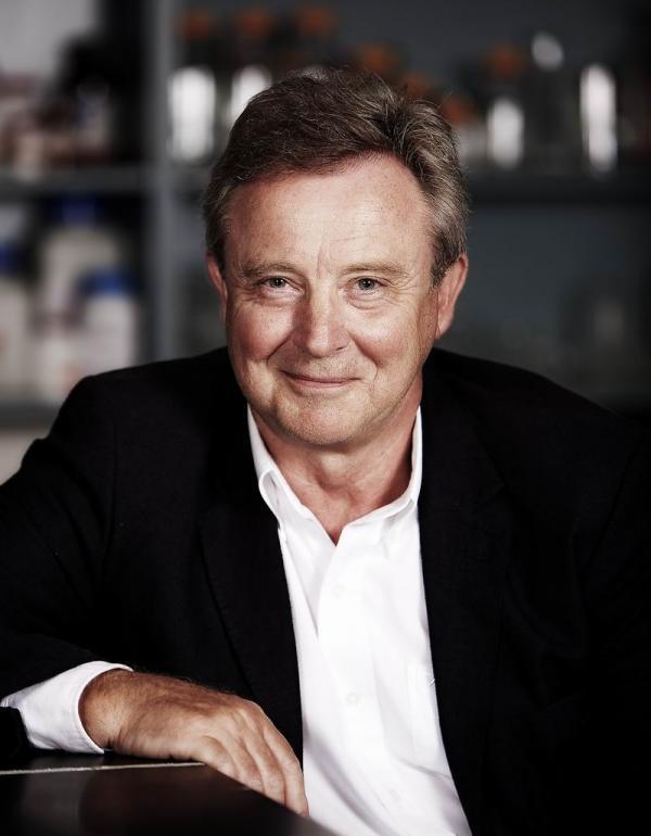 Roger Deeley