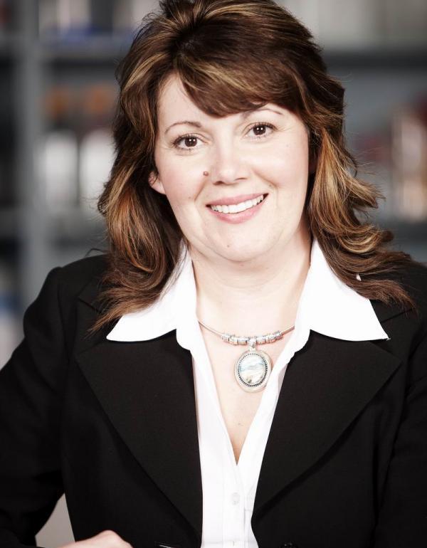 Maria Dickson