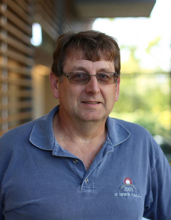 Kevin Kell