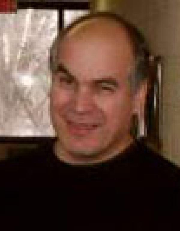Patrick Martin Petkovich