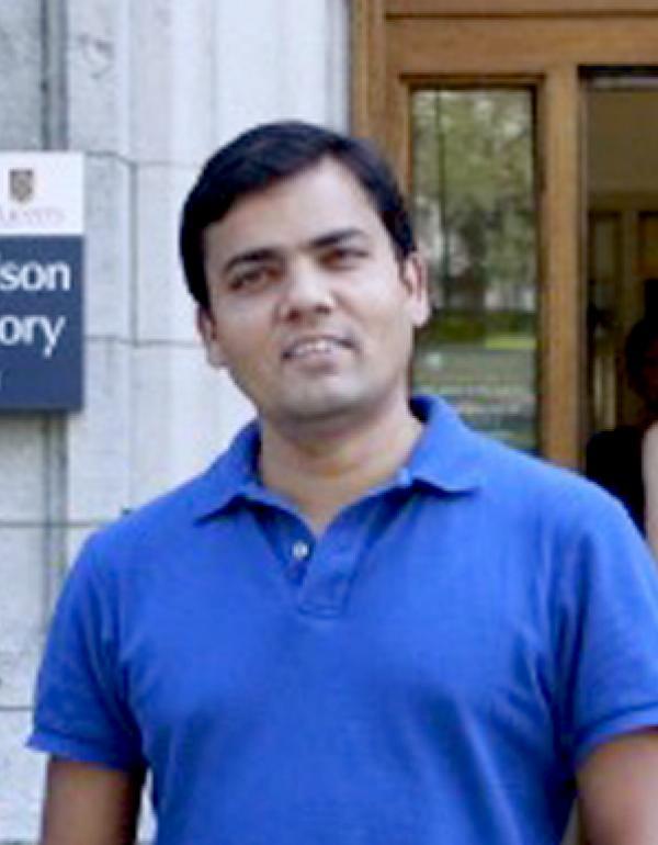 Prem Khanal