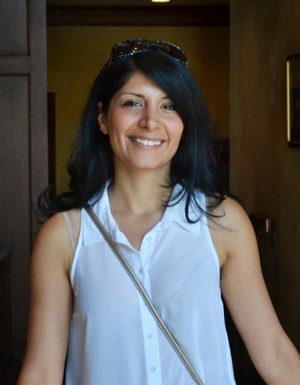 Sara Sharifpoor