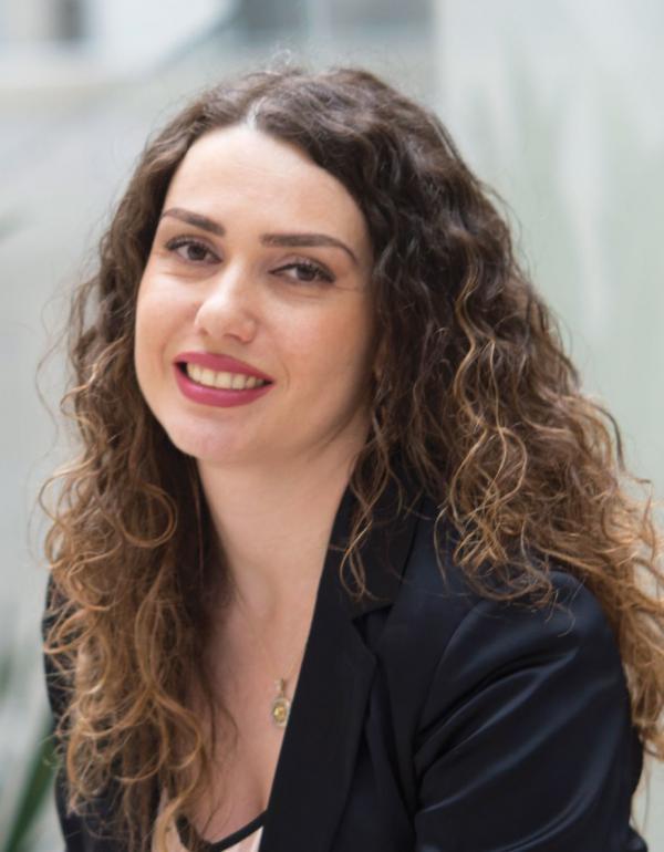 Tamara Jamaspishvili