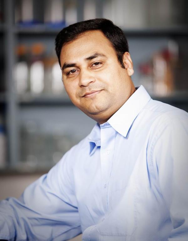 Chandrakant Tayade