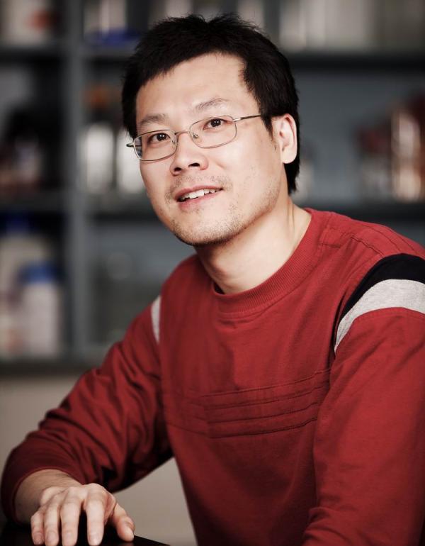 Nick Zhang