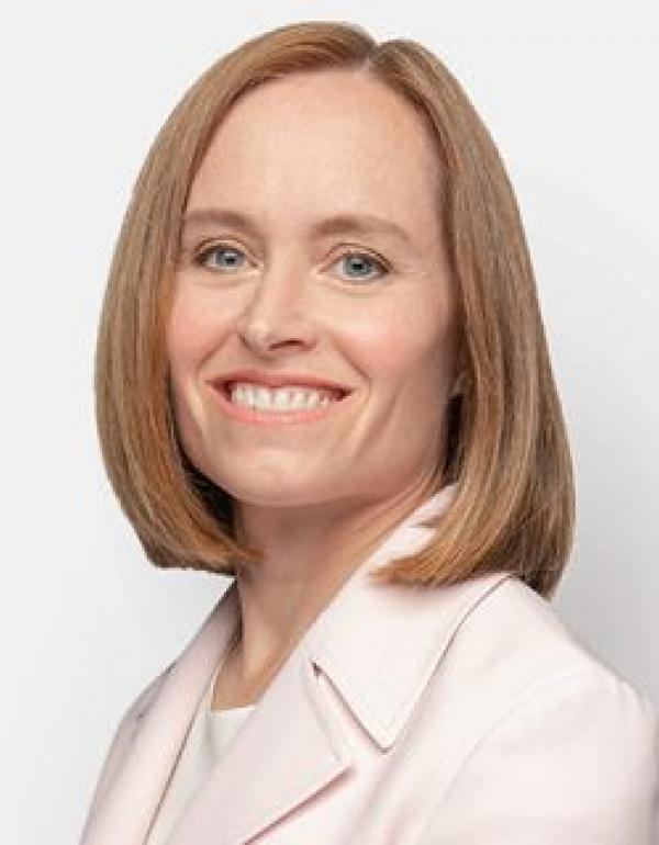 Jeannie Callum