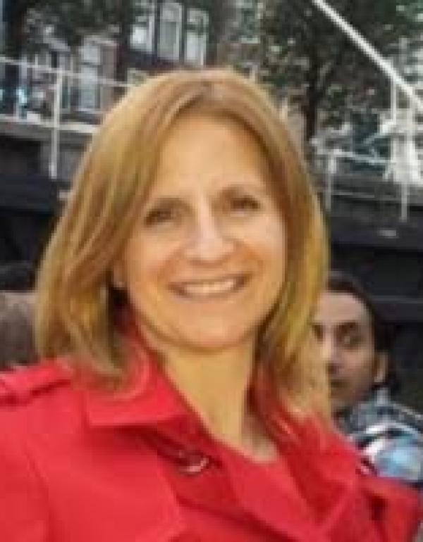Colleen Notley