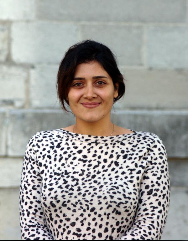 Sahar Sarmasti Emami