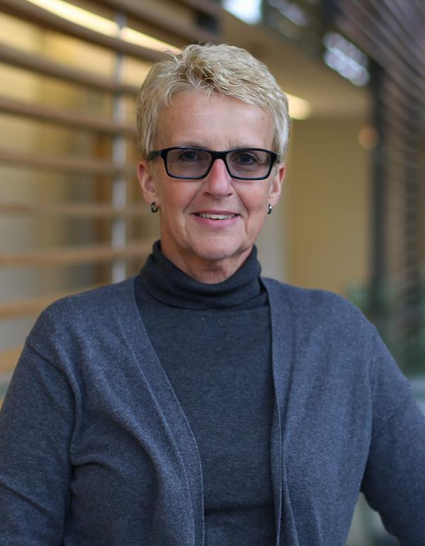 Claudia Trost