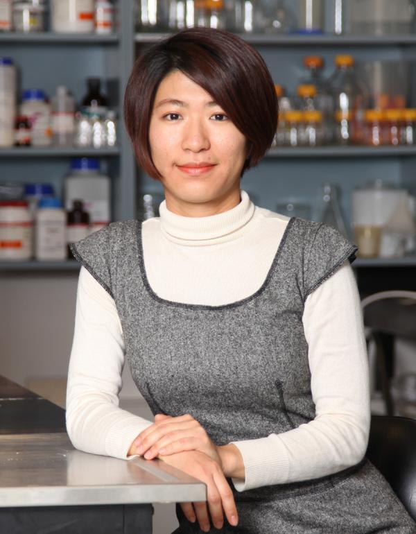 Amanda Xu