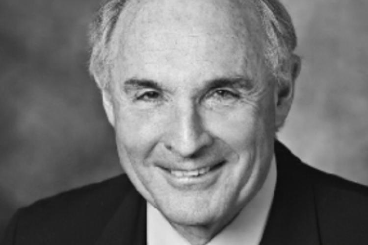In Memoriam - Dr. Sam Ludwin